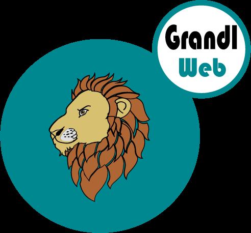 Grandl Web agenție de web design